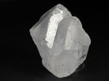 Kryształ górski - naturalna, nieobrobiona bryłka