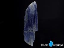 Kyanit ( Cyjanit, Dysten )  - nieobrobiona, naturalny kryształ