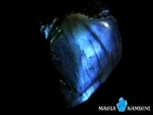 Labradoryt - cudowna iryzacja